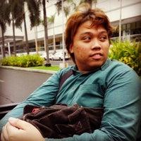 Photo taken at Telus House Araneta Center by Izer John M. on 8/11/2013