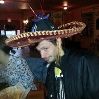 Photo taken at Taco 'N' Tequila by Jean-Robert L. on 4/21/2013