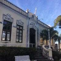 Photo taken at Ordem dos Advogados do Brasil (OAB/RN) by Canindé M. on 10/20/2016
