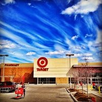 Photo taken at Target by Michael R. on 4/2/2013