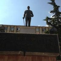 Photo taken at Malkara Adliyesi by Mete Han K. on 7/15/2013