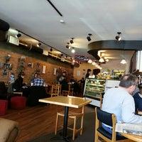 Photo taken at Blackbird Cafe by Darlene M. on 4/6/2013