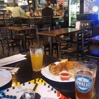 Photo taken at The Corner Pub by Barbara C. on 7/20/2017