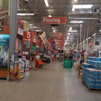 Photo taken at The Home Depot by Raul C. on 8/6/2016