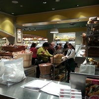 Photo taken at eatZi's Market & Bakery by Raul C. on 10/5/2013