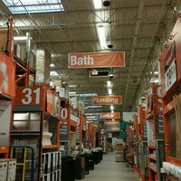 Photo taken at The Home Depot by Raul C. on 1/2/2017