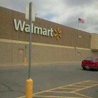 Photo taken at Walmart Supercenter by Elizabeth W. on 3/25/2013