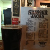 Photo taken at Shagger Jacks by Amy B. on 4/6/2013