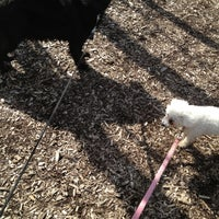 Photo taken at Menomonee Park by Debbie S. on 4/30/2013