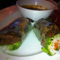 Foto scattata a Pho Saigon Pearl da Food C. il 8/5/2013