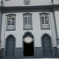 Photo taken at Igreja Matriz São Vicente Férrer by Nilva F. on 4/23/2016