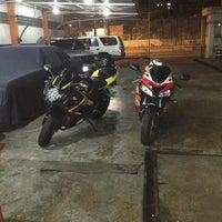Photo taken at TORA Motorsport by Marcos N. on 4/7/2013