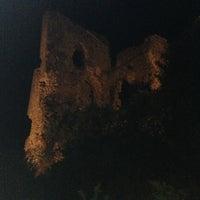 Photo taken at Castello di san Potito by Marco W. on 8/11/2013