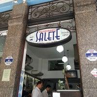 Foto tirada no(a) Restaurante Salete por Pablo C. em 3/8/2013