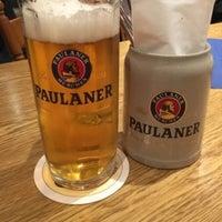 Photo taken at Schnitzel's by J B. on 2/9/2016