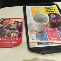 Photo taken at McDonald's by mizuodori(水踊) T. on 6/27/2017