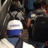 Photo taken at Riverwood Station by Fleur M. on 10/23/2015