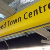 Photo taken at Lougheed Town Centre SkyTrain Station by Motoki Y. on 5/10/2013