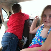 Photo taken at Alabama Splash Adventure by Keely S. on 6/8/2013