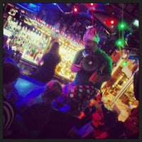 Photo taken at The Wooden Nickel by Patrick D. on 12/13/2013