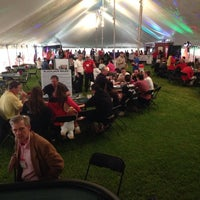 Photo taken at Orchard Lake St. Mary's Polish Country Fair by Patrick D. on 5/24/2014