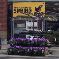 Photo taken at Lowe's Home Improvement by Stacey H. on 3/16/2013