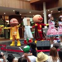 Photo taken at Sendai Anpanman Children's Museum & Mall by 敏 菅. on 7/21/2013