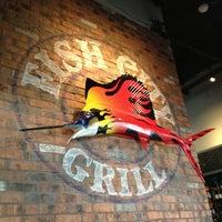 Das Foto wurde bei Fish City Grill von Rachel G. am 3/17/2013 aufgenommen