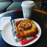Photo taken at Starbucks 星巴克 by Yev P. on 3/28/2016