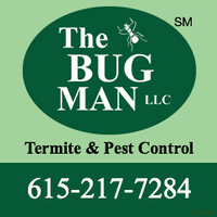 Photo taken at The Bug Man, LLC by Grant G. on 2/23/2017