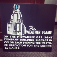 Photo taken at Milwaukee Gas Light by Jennifer Y. on 9/21/2014