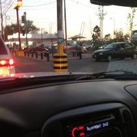 Photo taken at OXXO by Gaby E. on 3/21/2013