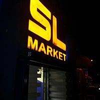 Photo taken at SL Market by Сергей С. on 10/6/2013