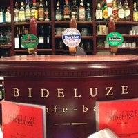 Foto scattata a Bideluze da Andoni T. il 11/6/2012