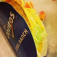 Photo taken at Taco Bell by Lisa C. on 3/7/2013