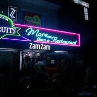 Photo taken at Zam Zam Restaurants by Abhilash P. on 4/16/2013
