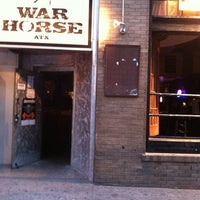 Photo taken at War Horse by Widgeon H. on 6/20/2013