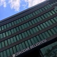 Das Foto wurde bei Üsküdar Belediyesi von Beyza Ç. am 9/6/2018 aufgenommen
