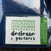 Photo taken at Verzekeringen Detienne&Partners by Alex M. on 10/18/2013