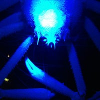Foto tirada no(a) Underwater World por Cinzia J. em 4/9/2013