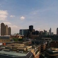 Photo taken at Cloud 9 by Jen K. on 5/16/2014
