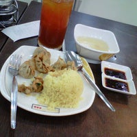 Photo taken at Hainanese Delights by Bonn R. on 5/25/2014