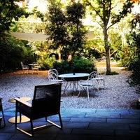 Das Foto wurde bei Hotel Alma von Cristina M. am 10/5/2013 aufgenommen