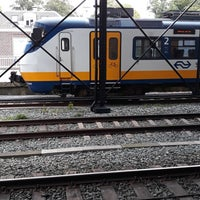 Photo taken at Sprinter Haarlem - Zandvoort aan Zee by TreinenVanNederland on 6/17/2018