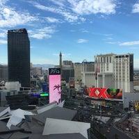 Photo taken at Tea Lounge at Mandarin Oriental, Las Vegas by Celia P. on 7/21/2017