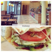 Photo taken at Subway by Foodassion on 6/26/2013