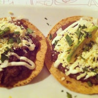Photo taken at Lupita by Foodassion on 4/18/2013