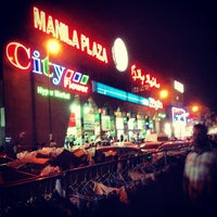 Photo taken at Manila Plaza by Pepe C. on 3/21/2014