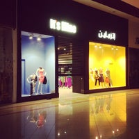 Photo taken at Olaya Mall by Pepe C. on 7/11/2013