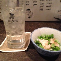 Photo taken at 二三六 (ふさろく) by S M. on 4/22/2013
